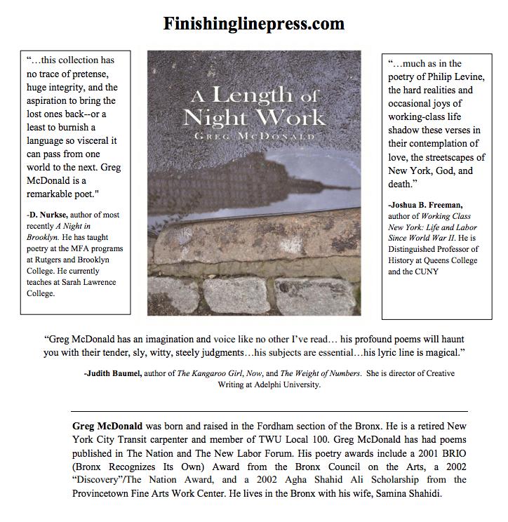 FinishingLinePress.com