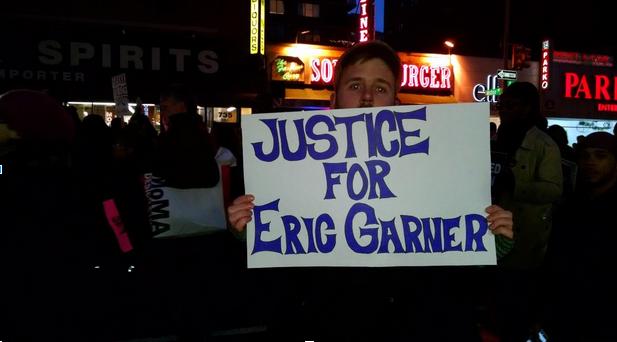 ericgardenprotest